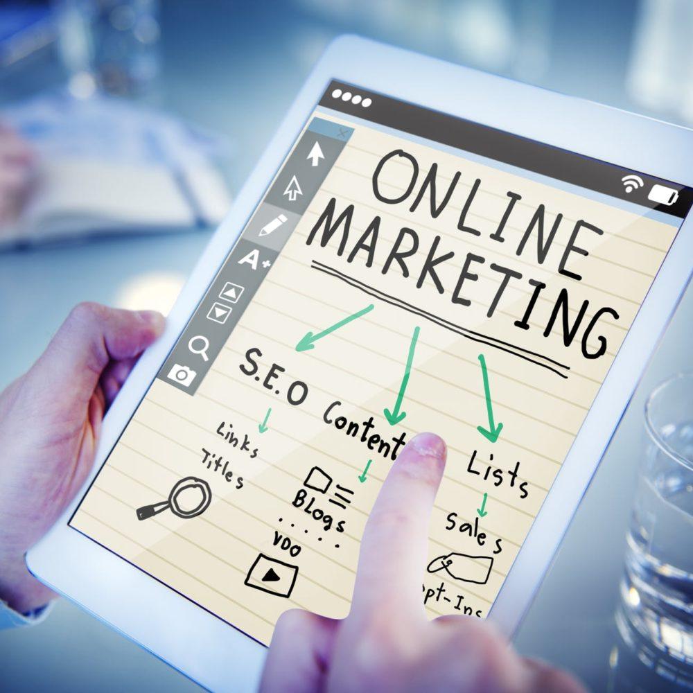 online marketing in nigeria